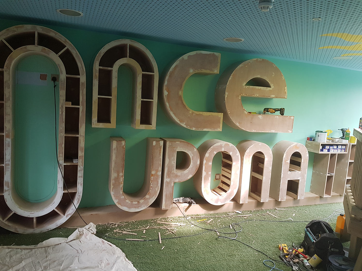 Once-upon-a-time-unpainted